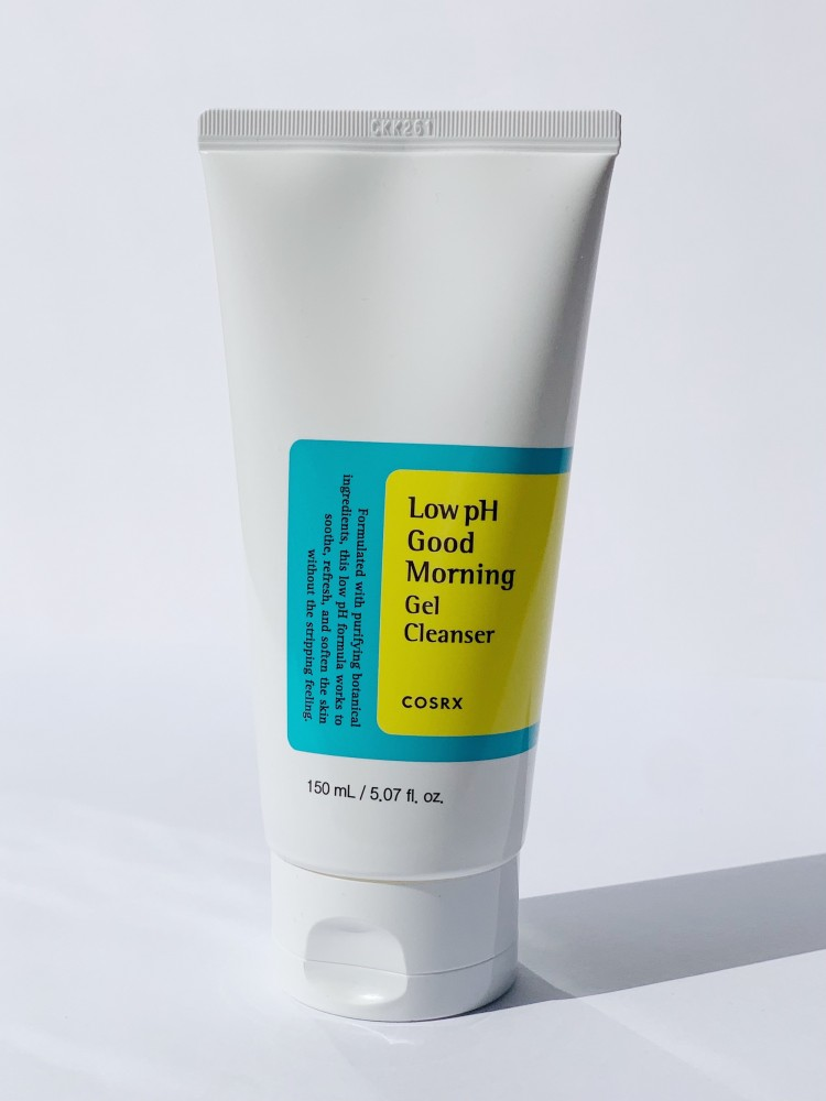 Good Morning Low-pH Cleanser